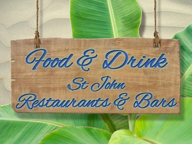 Restaurant & Bar Guide