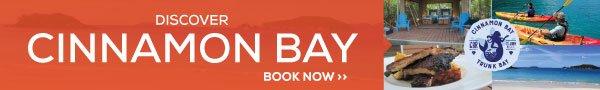 Cinnamon Bay Resort Campground watersports