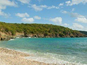 Europa Bay, St John, Virgin Islands