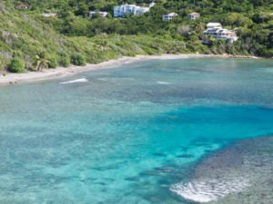 Hart Bay, St John US Virgin Islands