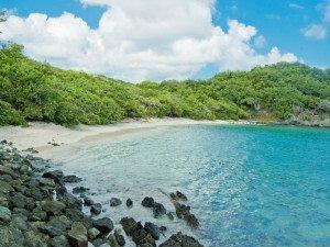 Jumbie Beach, St John, US Virgin Islands top beaches