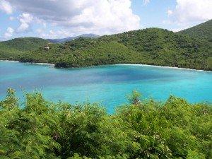 Francis Bay, Little Maho and Big Maho beach