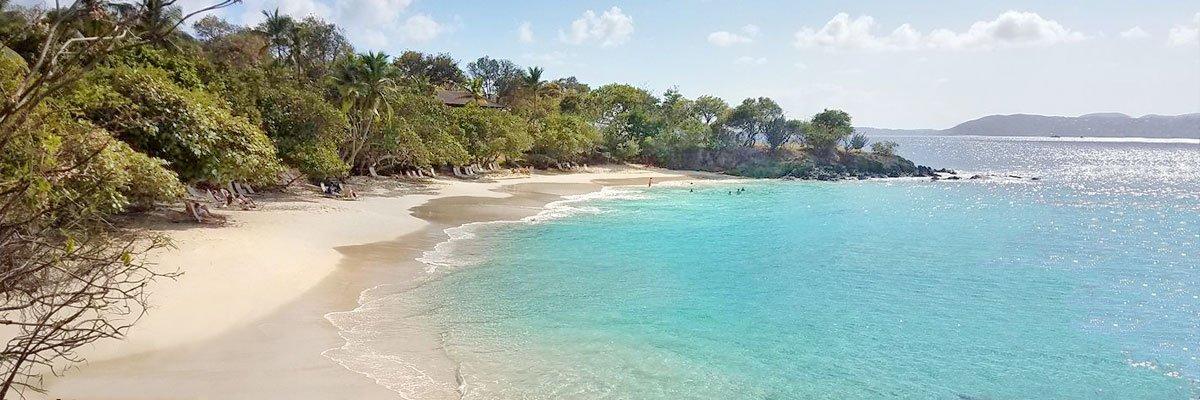 Turtle Bay Beach Resort St Croix