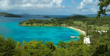 St John resort information