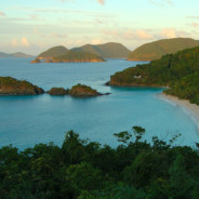 St John beaches – Spotlight on Trunk Bay