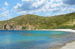 Grootpan Bay