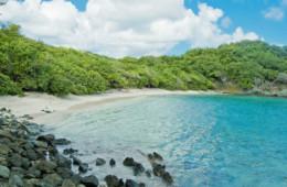 Jumbie Bay