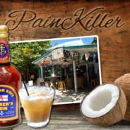 Painkiller Drink Recipe
