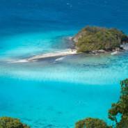 Snorkeling Waterlemon Cay – St John