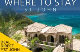 St John Vacation Rentals