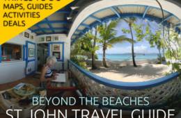 St John Travel Guide
