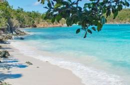 Little Hawksnest Beach