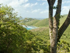 Reef Bay St John