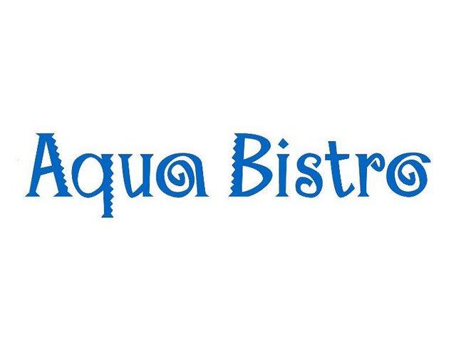 Aqua Bistro Seaside Bar