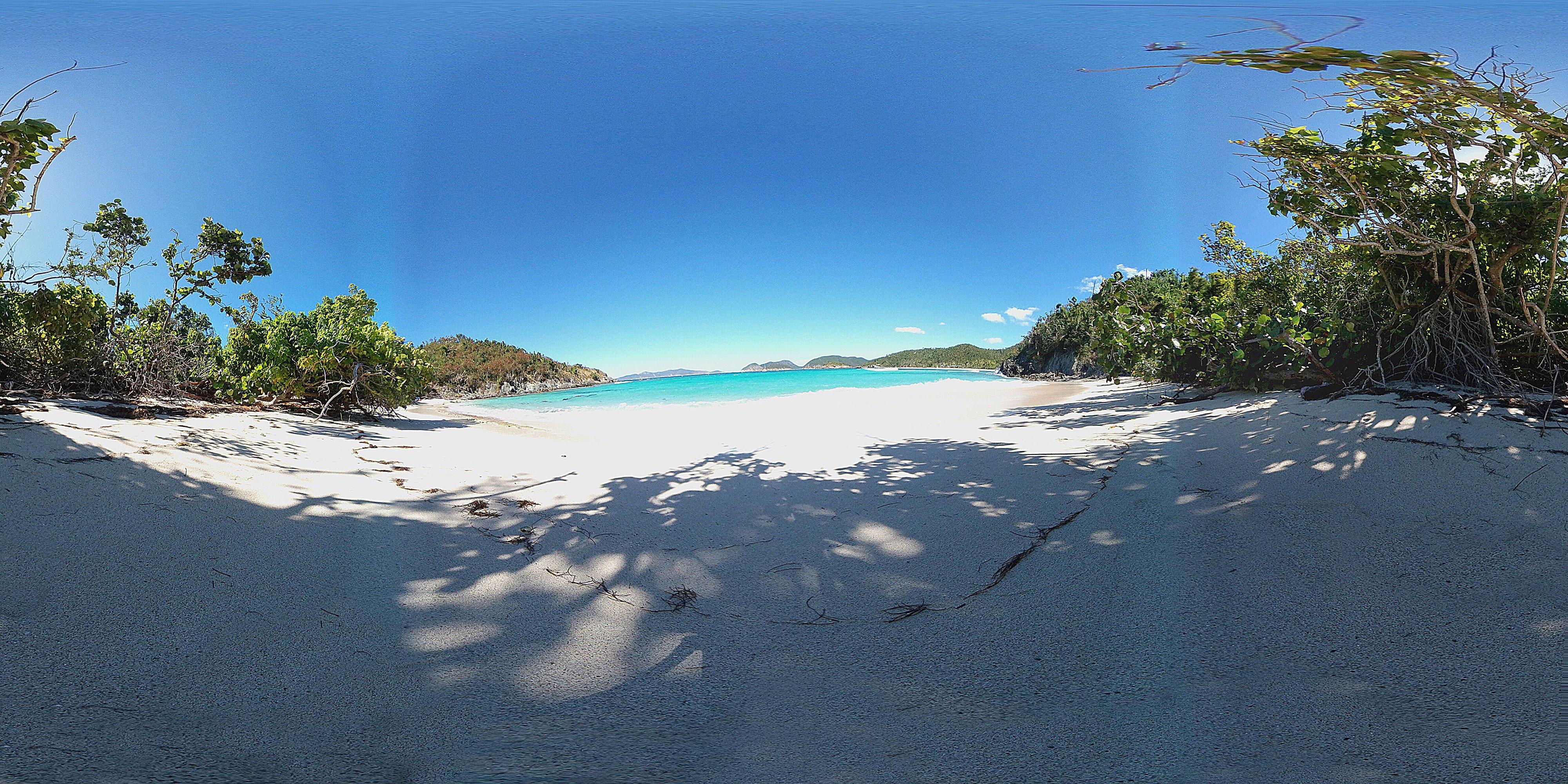 Ultimate St John beach guide | Jumbie Beach information