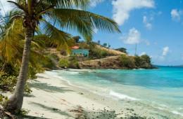 Frank Bay Beach