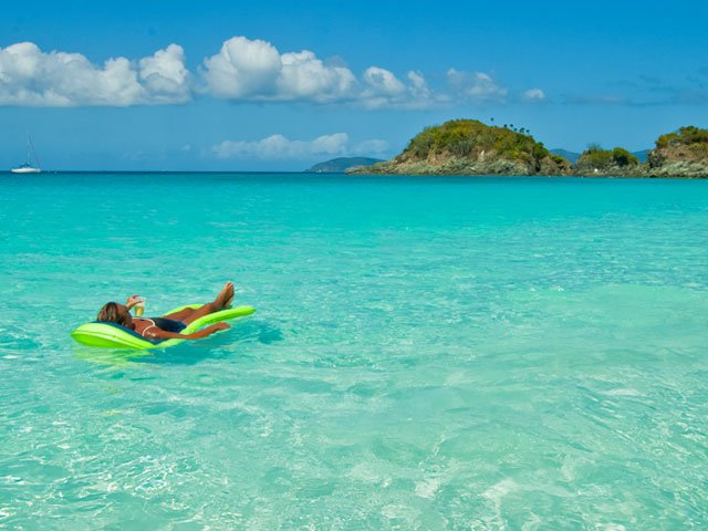 Destinations In The Virgin Islands