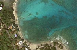 Friis Bay