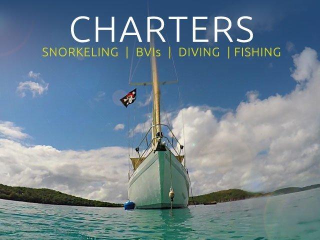 St John Charters